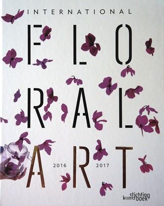 Floral Art 2016-2017