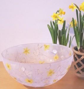 Voorjaars- lenteschaal.