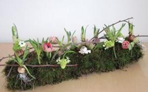 minicursus bloemschikken